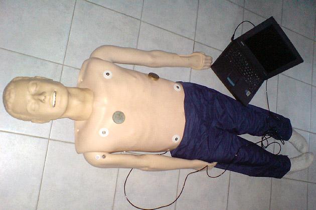 Akreditované kurzy prvej pomoci