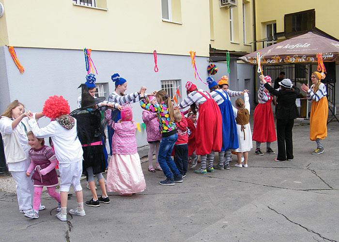 Karneval Krankaskuľkov
