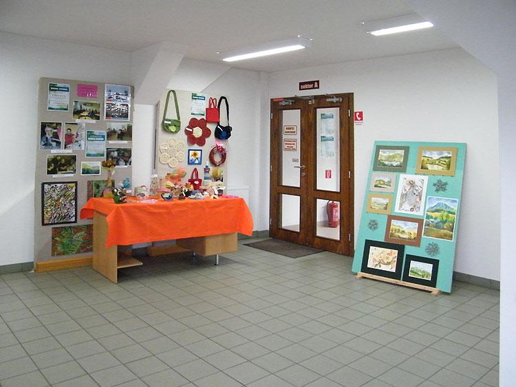 KRANKAS seniorom 2013