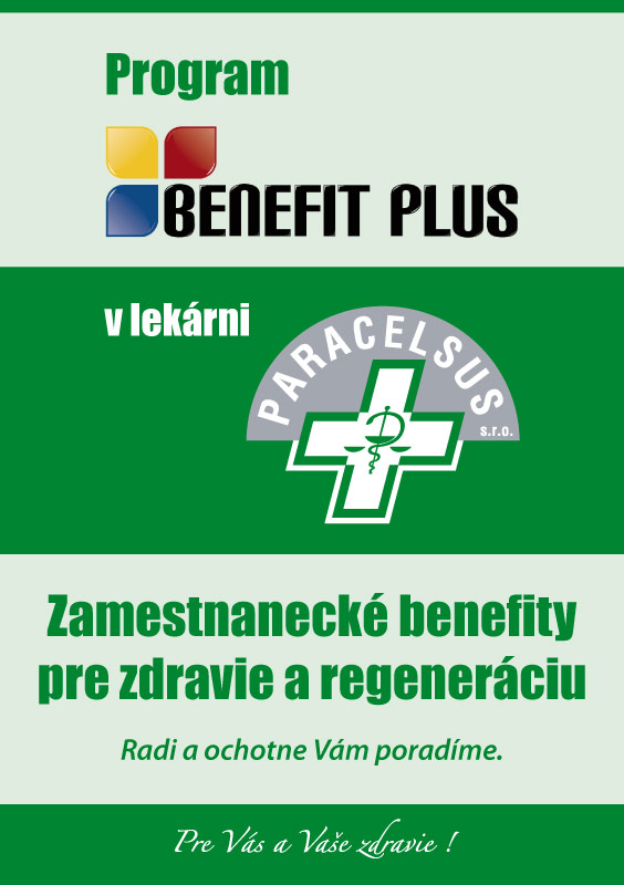 Paracelsus Benefit Plus