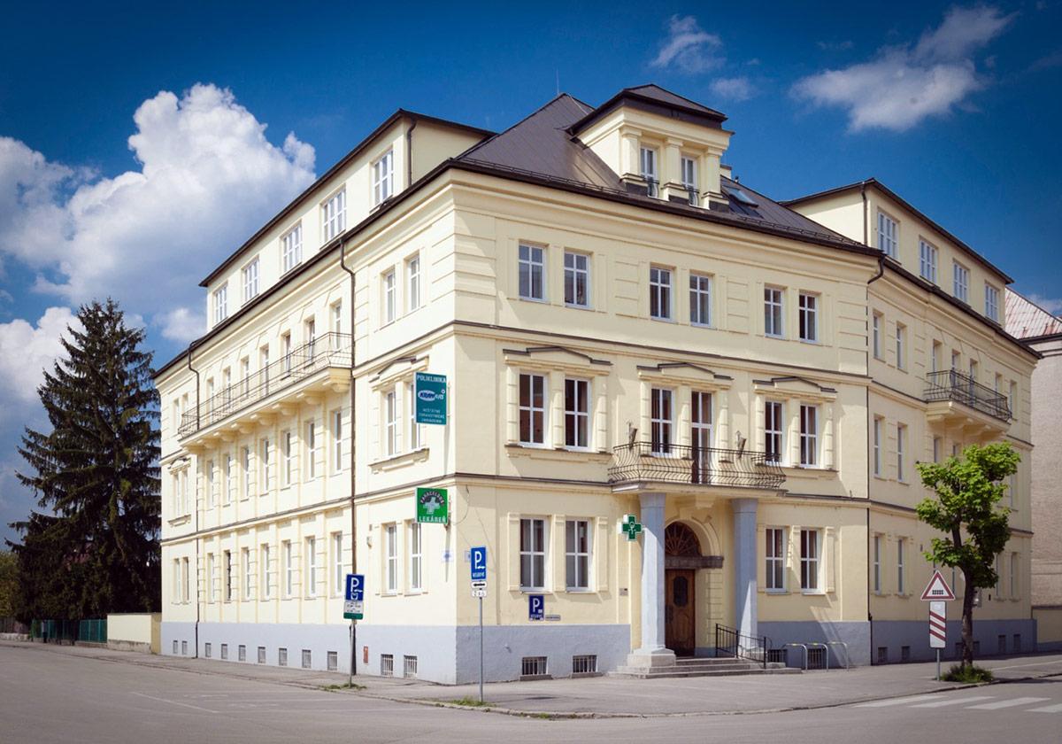 Poliklinika Krankas