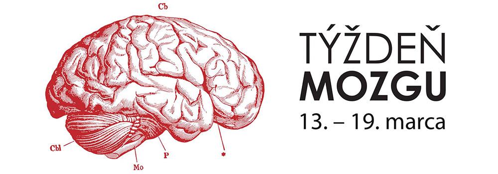 Týždeň mozgu 2017
